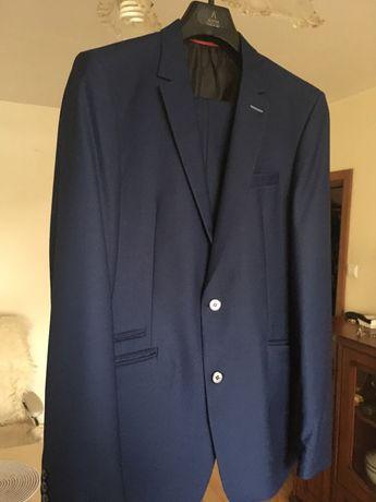 Elegancki jak nowy garnitur