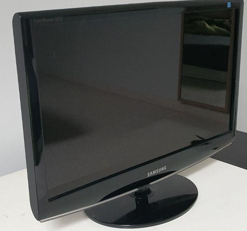 Samsung SyncMaster SM 2233SN