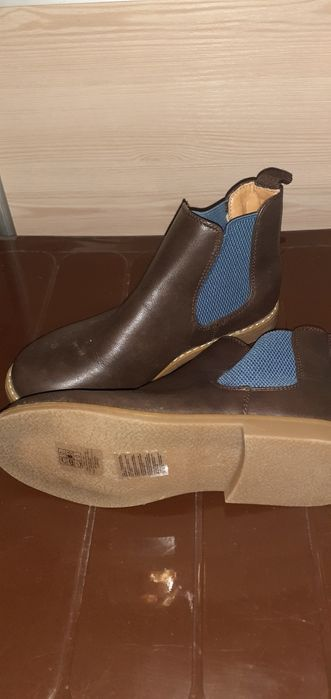 Чоловіче взуття все по 300гр.всі петання відповім індивідуальною Оринин - изображение 1