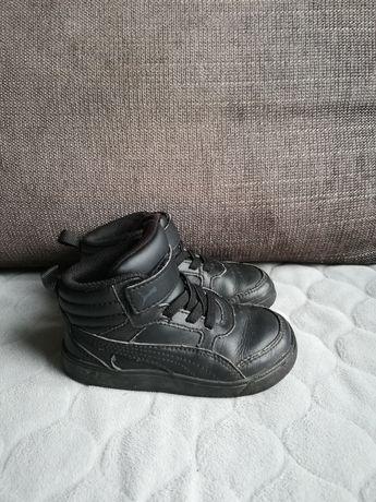 Buty chłopięce puma rebound 23 14,5 cm