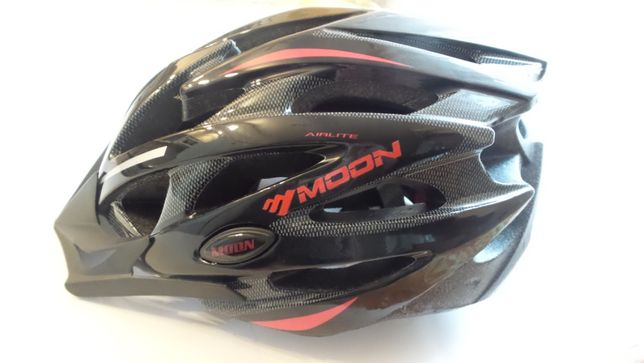 Шлем Moon велошлем новый, размер L (58/61 см), велосипедный