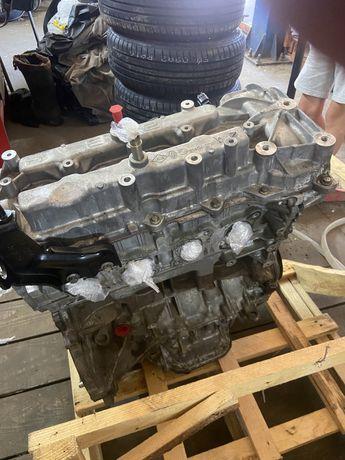 Мотор 1.4 меган3, сценик, гранд сценик