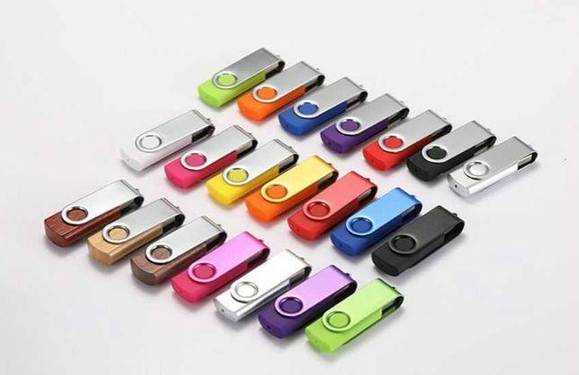 USB флешка 32гб DeTech