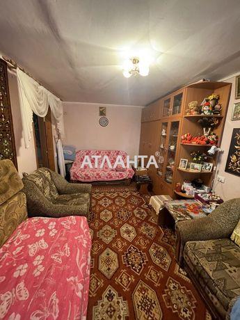 1-комнатная квартира. Днепровский. ХБК
