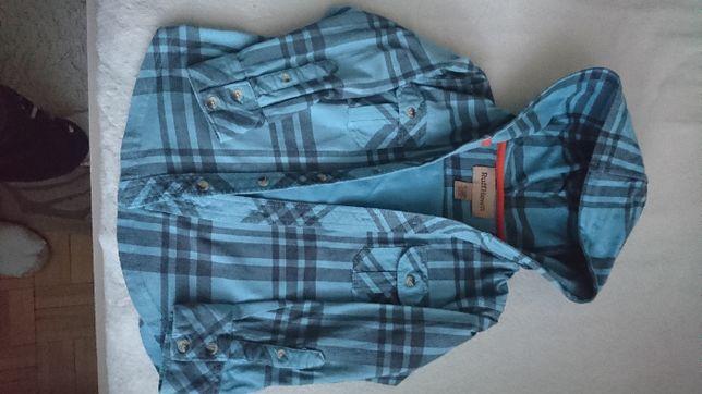Koszula bawełniana Ruff Hewn 5 do 6 lat