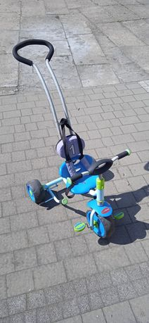 Rowerek pchacz dla dziecka