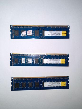 Ram 16GB (3x4GB Elixir) (1x4GB GoodRam Play)