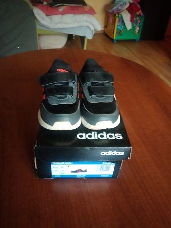 Adidas buty 21 stan idealny.Na wysokie podbicie