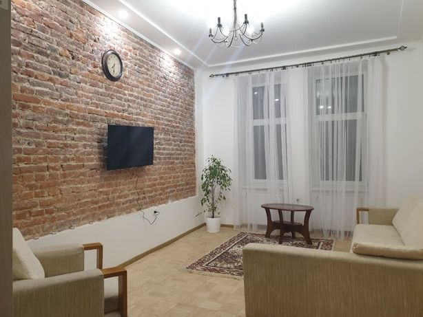 Оренда 2-кімнатної квартири по вул.Єфремова