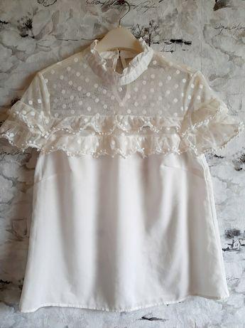 Шикарная женская блузка
