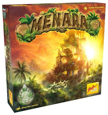 Менара (Menara) от Zoch купить игру оригинал, новая