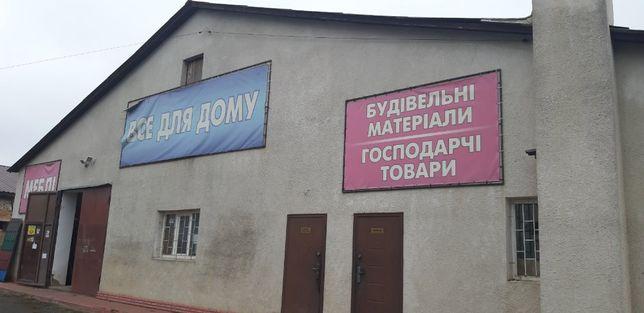 Продам складське приміщення, Вороновиця
