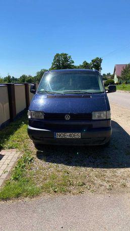 Volkswagen Transporter 1.9 diesel