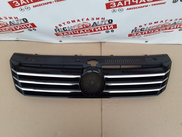 Решетка радиатора VW Passat B7 USA