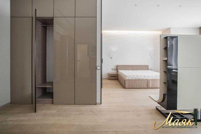 БЕЗ% Продажа 1к комнатной квартиры-студии ЖК Бульвар Фонтанов, 63м2.