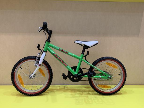 """Продам детский велосипед Author Vital 16"""" рама 9"""""""
