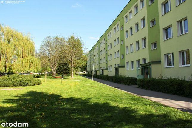 Mieszkanie: 3 pokoje, oddzielna kuchnia i wc, 59m2