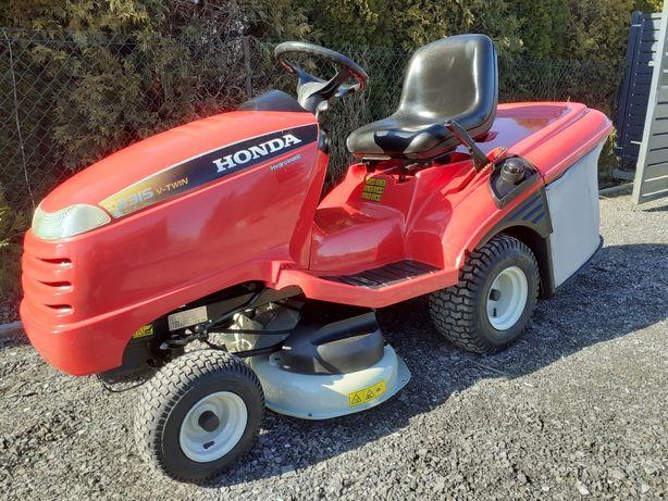 Traktorek Kosiarka Z Koszem Honda 2315 15KM V2 Hydrostat