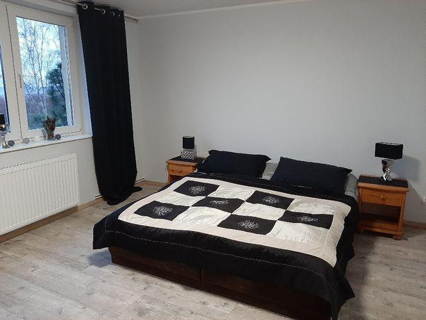 Apartamenty i pokoje typu studio.