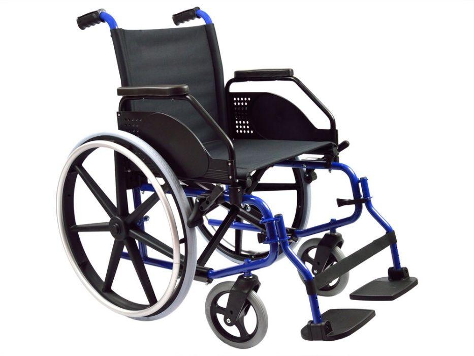 Cadeira de Rodas Celta Compact 3 - NOVA Póvoa De Santo Adrião E Olival Basto - imagem 1