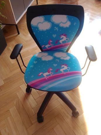 Krzesło obrotowe ministyle