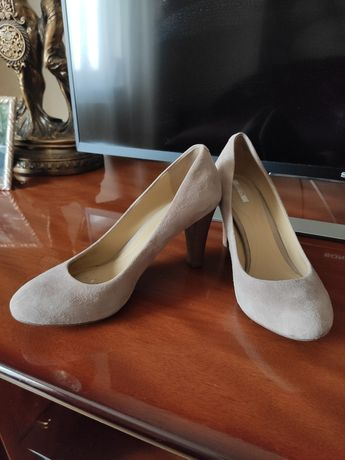 Geox, джеокс женские кожаные туфли