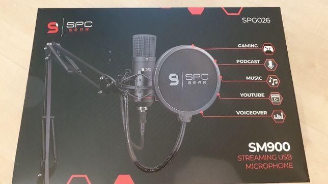 Mikrofon SPC Gear SM900 wysyłka kurierem