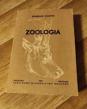 Zoologia Stanisław Chudoba