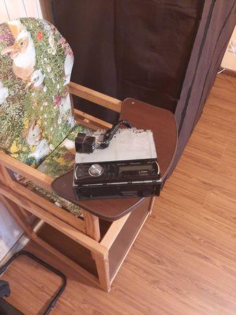 Оригинальный автомагнитофон Pioneer