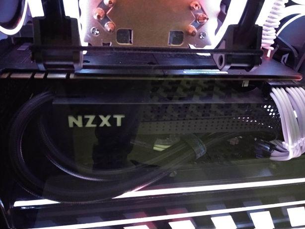 GTX 1080ti 11GB Watercooled NZXT x52