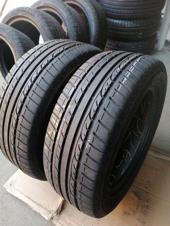 Opony letnie Dunlop SP Sport Fastresponse 215/55/16