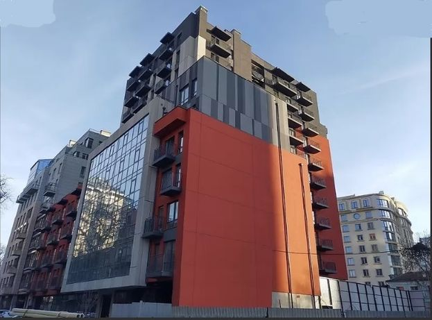 """Своя квартира 108.2 м в ЖК """"Ясная Поляна 2"""" (Отрадная, 15)"""
