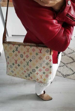 Torebka Louise Vuitton
