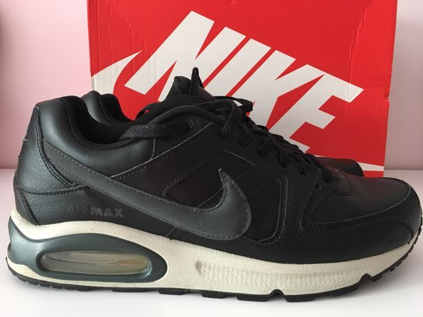 Nike Air Max Command Leather roz. 46