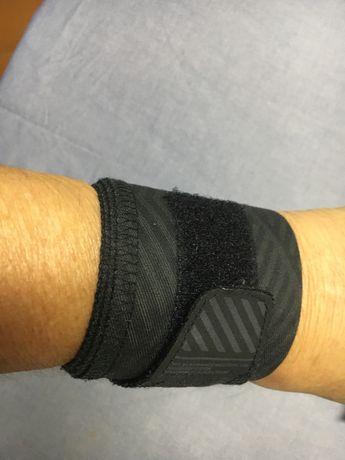 2 correias para pulsos ginastica