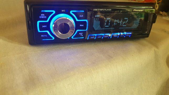 Магнитола НОВИНКА MP3 FM, USB, SD, AUX 1099