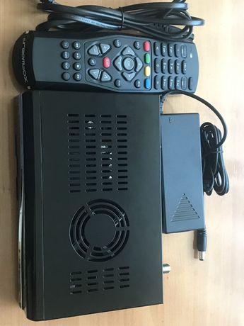 Dreambox 500 HDV2 original