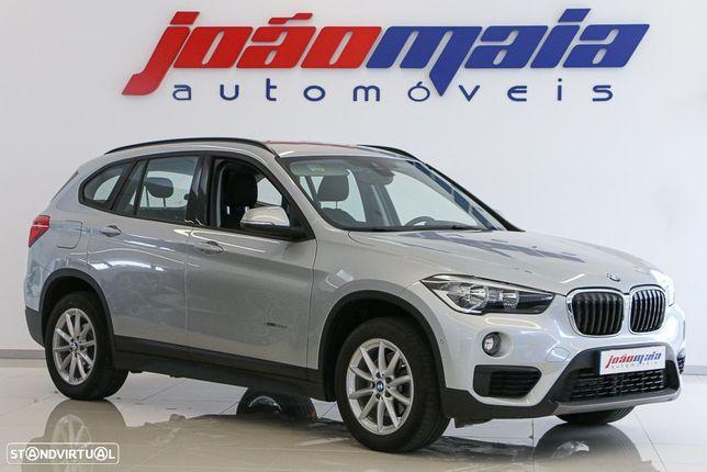 BMW X1 16 d sDrive Advantage
