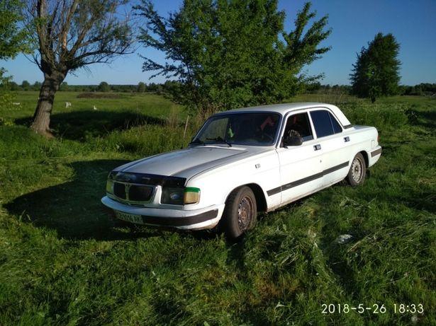 Продам автомобиль волга 3110