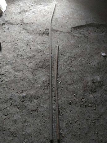Кругляк, прут, металевий, d=20мм