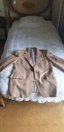 3 Blazers Tweed Ralph Lauren Casacos Desportivos
