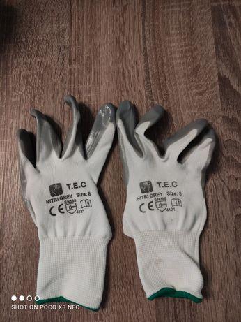 Rękawiczki t.e.c.
