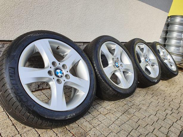 5x120 17 koła Oryginał BMW! X1 X3 E46 E90 E91 E92 F30 F10 225/45/17