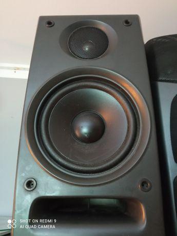 Głośniki JVC w bardzo dobrym stanie i tanio