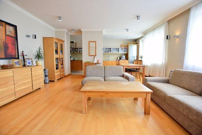 Mieszkanie w Gdyni Redłowie, to 2 mieszkania połączone, lecz 2 hipotek