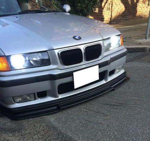 BMW E36 M3 Rieger GT Look dokładka zderzaka M-pakiet