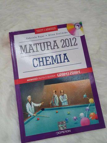 Matura chemia