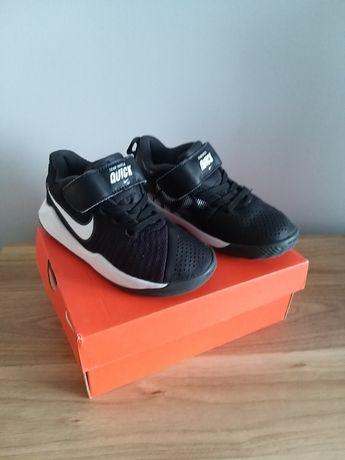 Buty Nike Hustle rozmiar 28