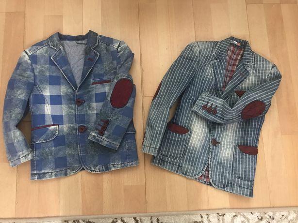 Продам пиджаки носили мало турция