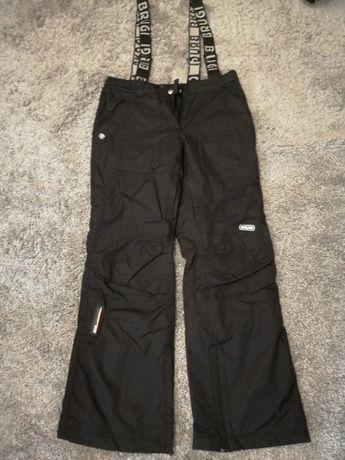 Spodnie narciarskie Brugi M
